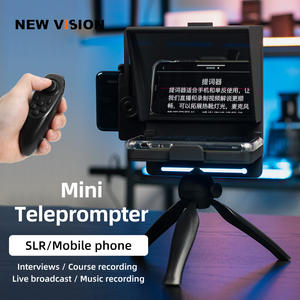 Artifact Remote-Control Phone Video Dslr-Recording Teleprompter Mobile Portable