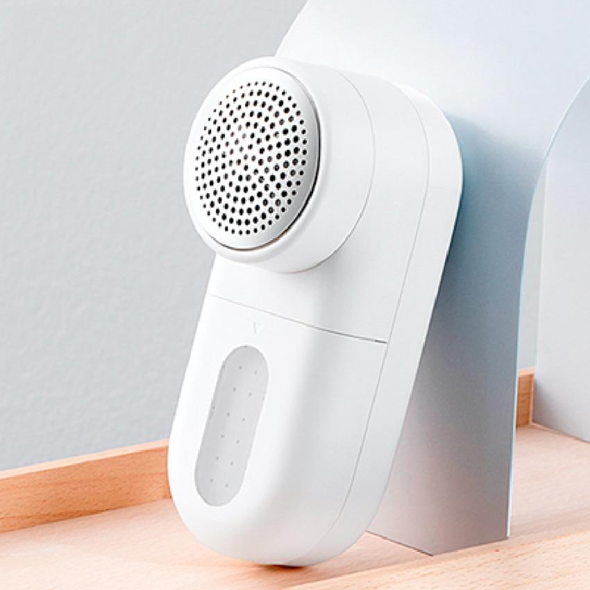 Portable Electric Clothes Lint Trimmer USB Hair Ball Trimmer Fuzz Carpets Sweater Shaver Lint Pellets Cut Machine