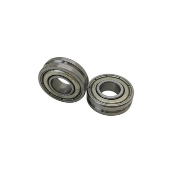 10Set/lot AE03-0138 Lower Roller Bearing for Ricoh Aficio 550 551 650 700 1055 1060 1075 MP6002 MP7502 MP9001 Copier Parts