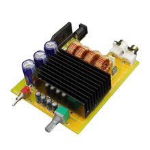 цена на DC15V-30V 160W*2 TDA7498E High Power Fever Digital Power Amplifier Board Super LM3886 Home Audio Power Amplifier Board