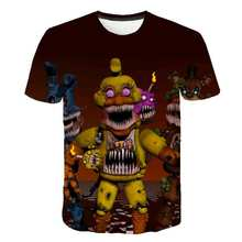 T-Shirt Clothing Tops Girls Baby Boys Summer New for Toddle Graphic Print Anime Cartoon