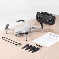 Sin escobillas RC Quadcopter L900 PRO GPS Drone Cámara 4K 2-eje cardán FPV 5G Cámara Dual de HD Drone 1,2 KM 28min de vuelo del helicóptero de RC