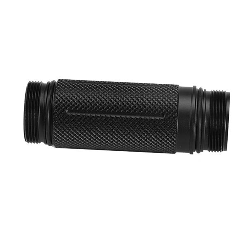 Astrolux S41/S42/Astrolux S1/BLF A6 LED Flashlight 18650 Body Tube Flashlight Accessories Torch Potable For Camping Hunting