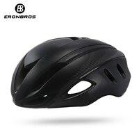 Velocidade de Corrida de Ciclismo Capacete Capacete da bicicleta da Estrada MTB TT Aero Triathlon time trial bicicleta Capacete trabalho evade II 2 capacete ciclismo