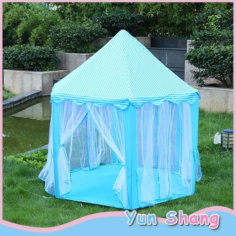 Play Tents Fairytale S Princess