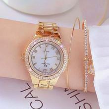 Damski zegarek kwarcowy nowe świetnie sprzedające się zegarki damskie moda damska zegarki na rękę zegarek Relogios Feminino dla kobiet prezent świąteczny