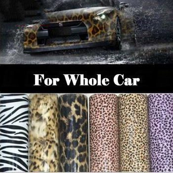 1.5M*18M Boa Snake Car Body Film Beautiful Luxury Car Vinyl Wrap Styling Sticker for whole Car