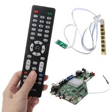 Smart Network MSD338STV5.0 Wireless TV Driver Board Universal LED LCD