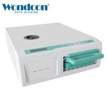 Wondcon WMS-185260KS ветеринарная быстрая стерилизация KS кассета паровой стерилизатор автоклав стерилизатор