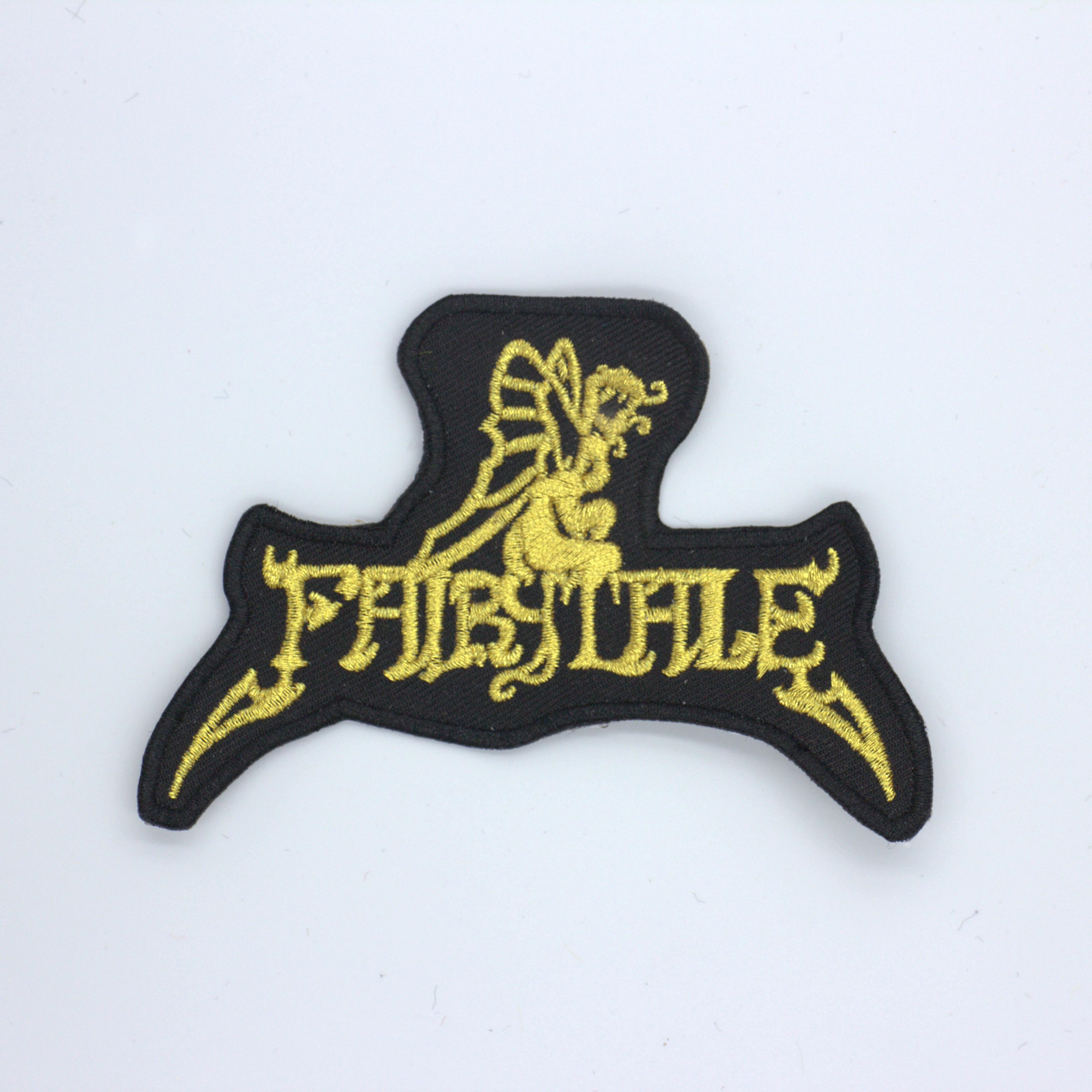 Carateres remendos emblemas bordado applique costura ferro no emblema vestuário vestuário acessórios 3