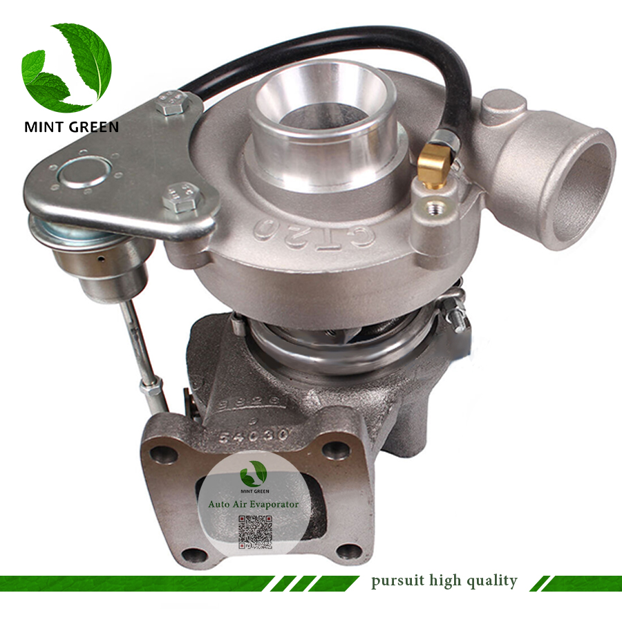 Турбокомпрессор CT20 17201-54060 1720154060 для Toyota Huace 2,5 TD ( H12) / Hilux 2,4 TD (LN/RNZ) 2L-T 66 кВт 90 л.с.