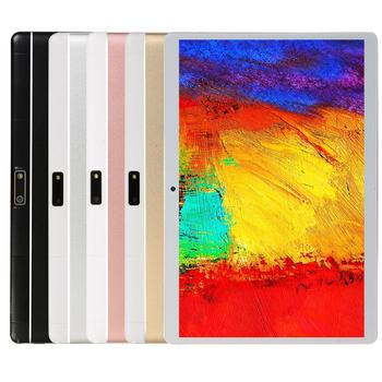2020 Newest Google Play Store 10 inch Tablet Android 6.0 OS 16 ROM Bluetooth WiFi tablet 10 10.1 Free Shipping