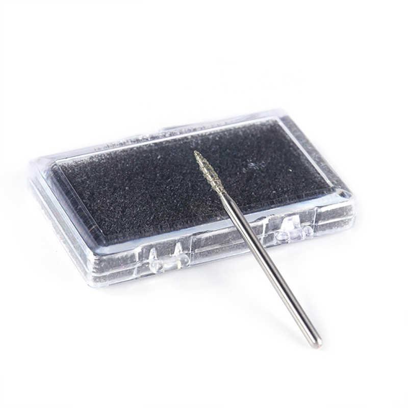 Педикюр чистый сверло хорошего качества файлы, Аксессуары Инструмент электрические сверла для ногтей для машинка для маникюра со стразами спиральная фреза