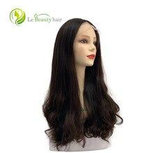 Casher – perruque de cheveux européens, 5X5, avec dentelle Invisible, Swiss Lace, d'oreille à oreille