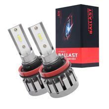 Elglux H7 светодиодный H4 H1 H11 H3 H13 HB3 HB4 9004 9007 мини-размер автомобильный светильник CSP 80 Вт 12000LM 12V 3000K 4500K 6500K Авто головного средства ухода за кожей Шеи светильник
