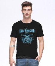 Death Metal / Bolt Thrower - Blue Realm Of Chaos T-Shirt - Size M