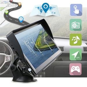 Durable GPS Navigator System 2