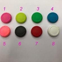 Замена аналоговой палки силиконовая рукоятка колпачок для переключателя kingd NS Joy Con и Switch Lite