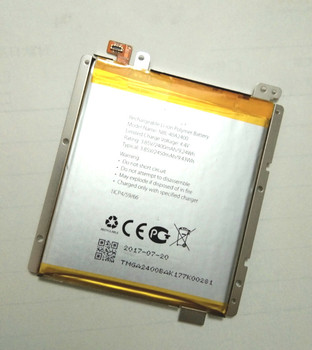 цены New 2450mah High Quality NBL-40A2400 Battery for TP-link Neffos Y5s TP804A TP804C Cell Phone