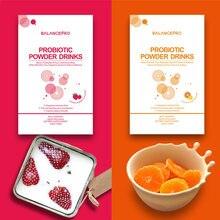 Прямые продажи с фабрики 7 штаммные пробиотики и пребиотические