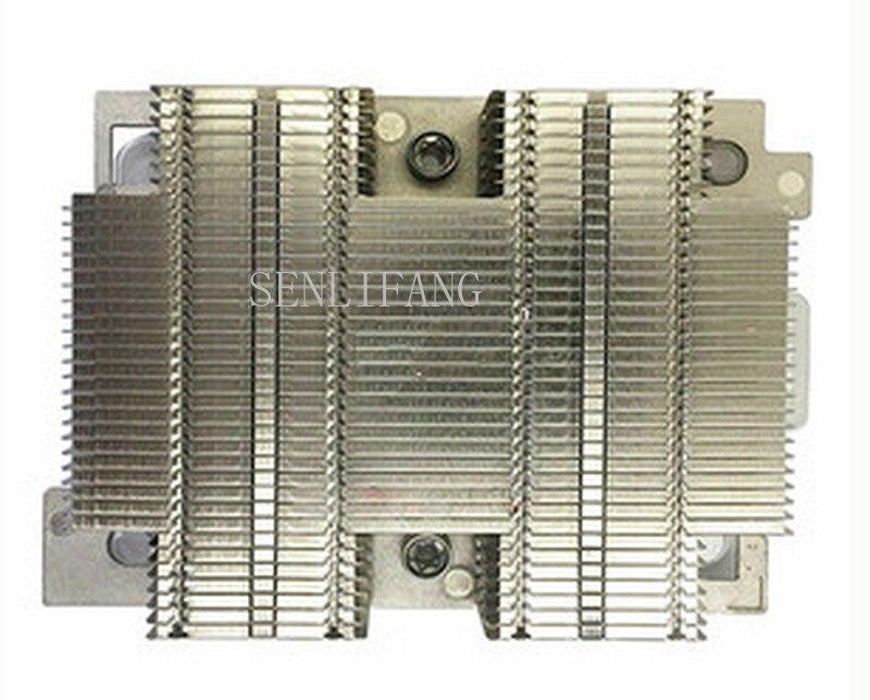 For R540 R440 1st CPU Heatsink 0MRWK9 MRWK9 R440 R540 SERVER CPU PROCESSOR 1U 2U HEATSINK MRWK9