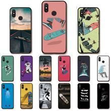 Yinuoda skateboard case luxury for xiaomi mi a1 a2 lite redmi note 2 3 4 4x 5 5a 6 mobile phone accessories cltgxdd 5 10pcs headphone audio jack socket for xiaomi 4 4c 5x a1 redmi 1s 2 2a 3 3s 3x 4a 4pro prime max2 note 1 2 3 3pro 4 4x