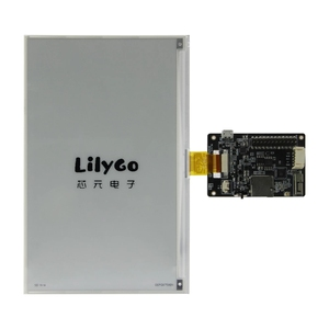 Image 5 - LILYGO® 7.5 inch e ink display compatible with T5 motherboard