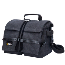 National Geographic Photography Bag NG W2140 Canon SLR Single Shoulder Camera Bag Nikon Digital Photography Bag