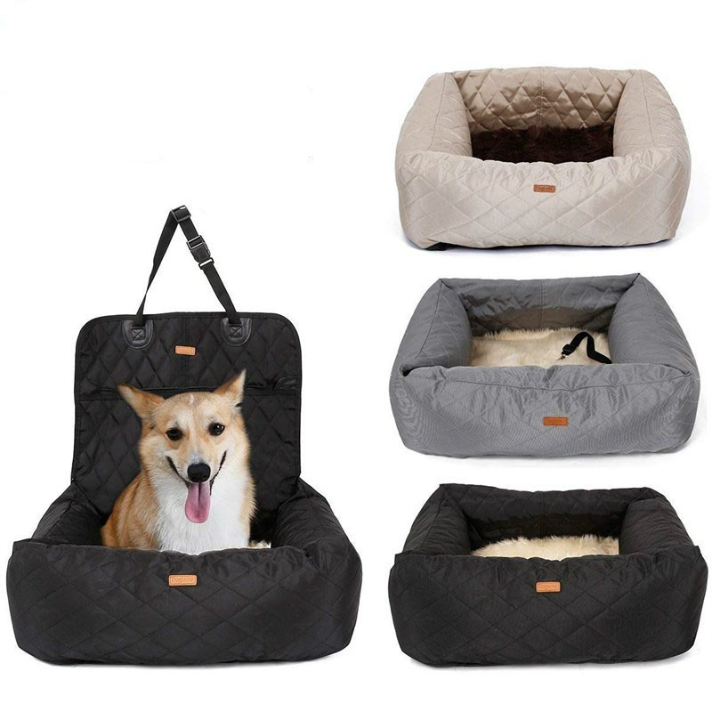 Comfortable to hold Easy to clean and store On The Go Large Folding Pet Carrier Your pet will love you Your cat or puppy travels stress free Light weight durable PVC Your pet will love it