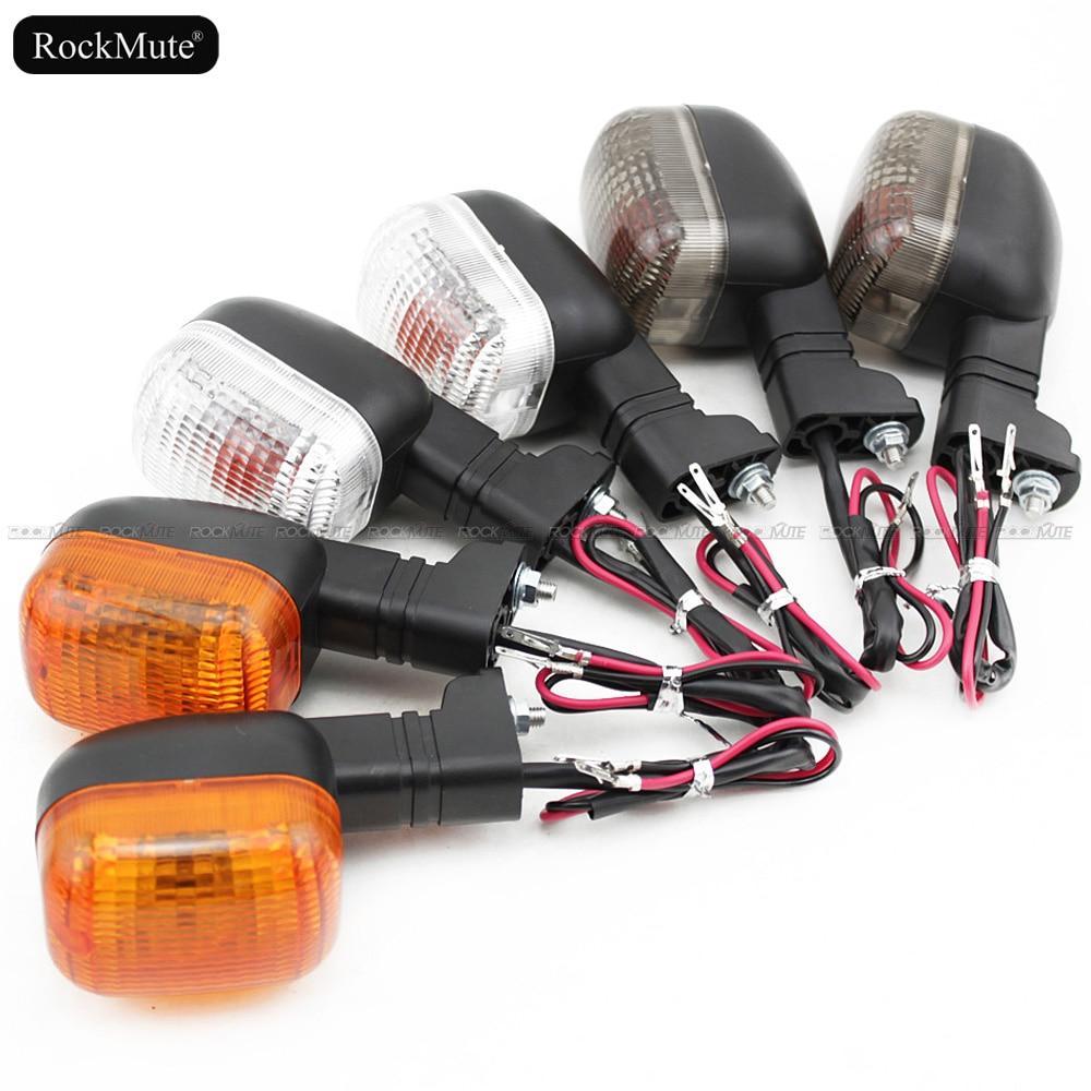 フロント/リアターンシグナルインジケーター BMW R1150GS/冒険 R1150R 2000-2005 、 r1100GS R1100R R850GS オートバイウインカー電球ライト