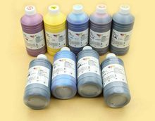 Substituted Pigment Ink 1L/bottle/color apply on P7890 P6080 P6000 EPSON PRINTER Ink transport specially wants negotiation