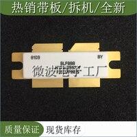 Nuevo https://ae01.alicdn.com/kf/H775a1c28ae5e4700b843d6aed0759d36w/Módulo de amplificación de potencia de tubo de alta frecuencia BLF888 SMD RF.jpg