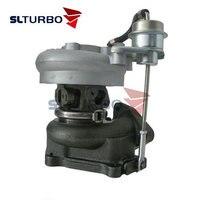 Turbocompressor completo da turbina para o carregador completo do turbocompressor do corredor td 1kz-t 125hp 1993 - 1996 ct12b 17201-67010 17201-67020 de toyota 4