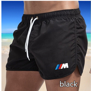 New Brand Pocket Quick Dry Swimming Shorts For Men Swimwear Man Swimsuit Swim Trunks Summer Bathing Beach Wear Surf Boxer(China)