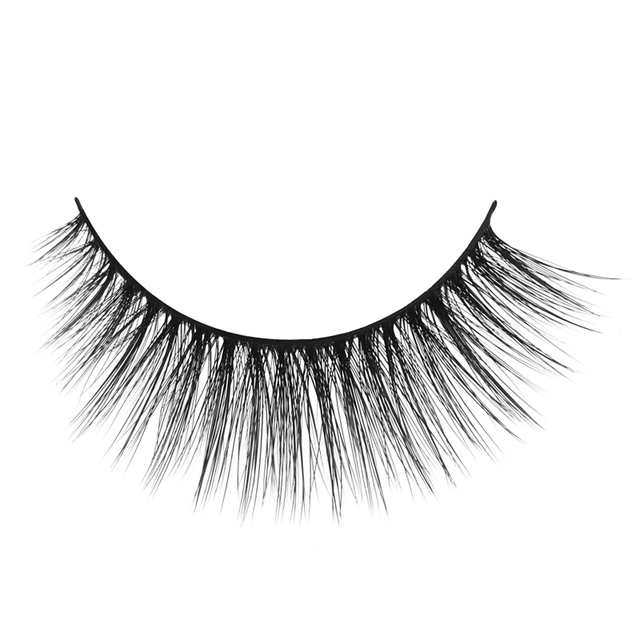 SHIDISHANGPIN 3 pairs 29 styles 3D Faux Mink Hair Soft False Eyelashes Fluffy Wispy Thick Lashes Handmade Lash Eye Makeup Tools 4