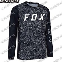 MTB Jersey Downhill Mountain Long Sleeve Cycling Wear Quick Dry Breathable Bicycle Off Road Bike Motorcycle Motocross Clothes MX