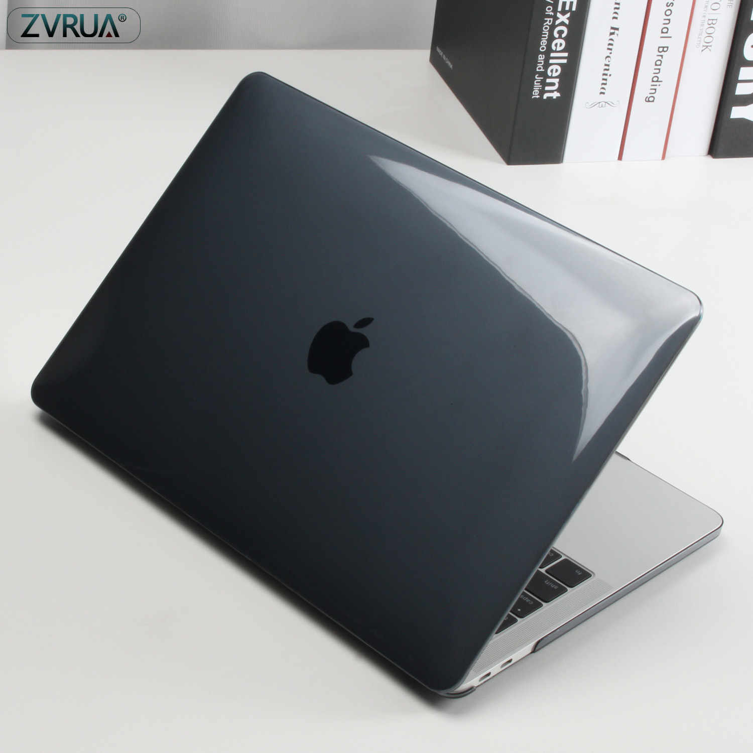 Crystal Transparent Case For MacBook Air Pro Retina 11 12 13 15 16 2019 Mac Book 13.3 A1706 A2159 15.4 Inch New Touch Bar A1990