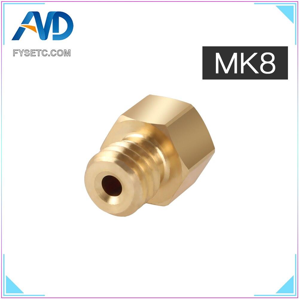 lowest price 6PCS 3D Printer Accessories Delta Kossel 5 3mm 6 4mm 220 240 300 400mm Fiber Carbon Push Rod Parallel Arm Suitable for Mini 5347