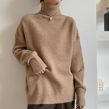 aelorxin 2017 women sweaters and pullovers thick autumn winter casual full sleeve o neck fashion women sweater girls sweaters Women Sweater Oversized Turtleneck Sweaters Women Casual Pullovers Knitted Sweater Winter Woman Long Sleeve Thick Sweaters Woman