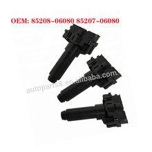 Насадка омывателя фар 85208 06080 85207 для toyota camry hybrid