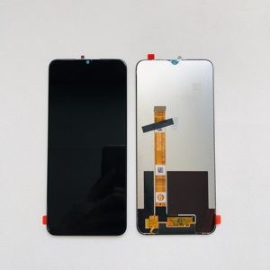 Image 3 - ต้นฉบับที่ดีที่สุดสำหรับ OPPO Realme 6I จอแสดงผล LCD หน้าจอสัมผัส Digitizer ASSEMBLY สำหรับ OPPO Realme 5I 5S C3 เซนเซอร์หน้าจอ LCD