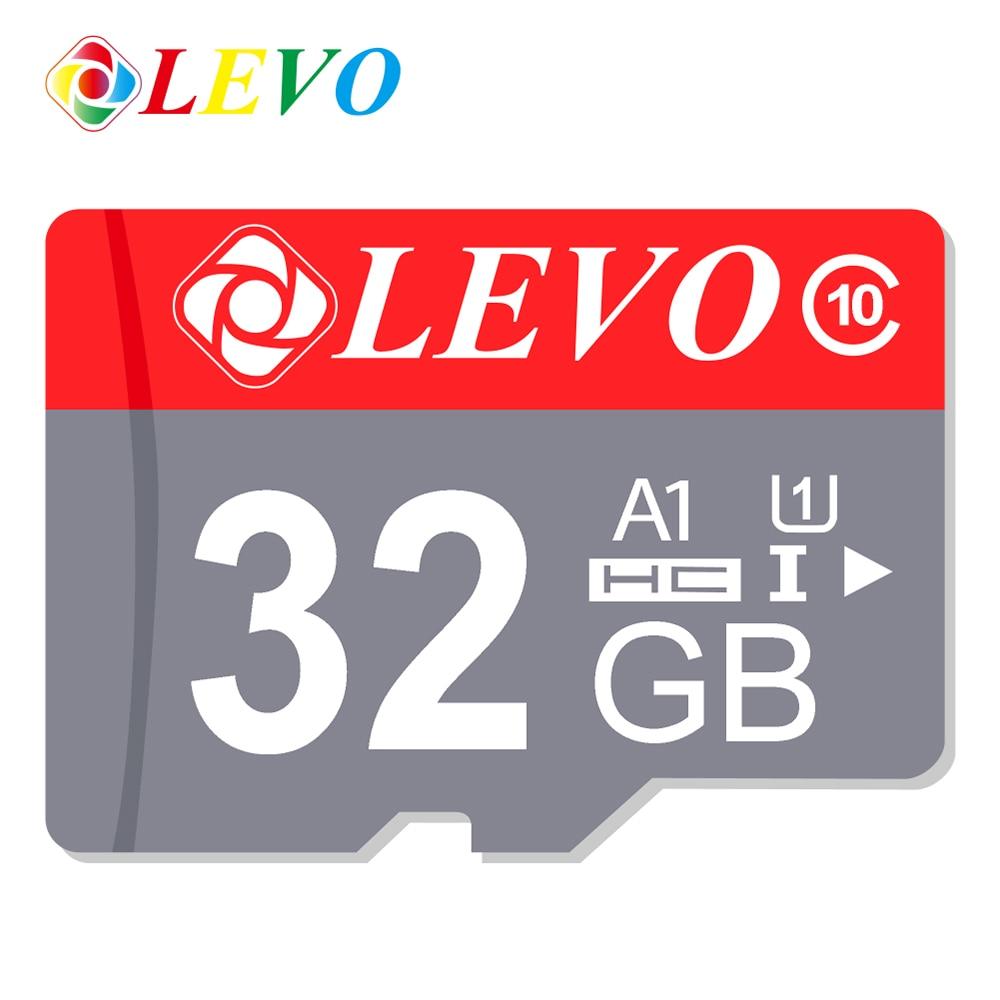 Карта памяти 64 ГБ 32 ГБ 16 ГБ 8 ГБ TF, высокоскоростная карта памяти класса 10 UHS I для смартфона|Карты памяти|   | АлиЭкспресс