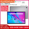Android 10.0 Tablet PC 1920x1200 Network-10.1 inch Call Dual-Phone  Octa-Core