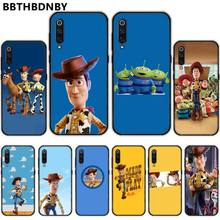 toy story Customer High Quality Phone Case bumper For Xiaomi Redmi 4x 5 plus 6A 7 7A 8 mi8 8lite 9 note 4 5 7 8 pro fractions bumper book ages 5 7