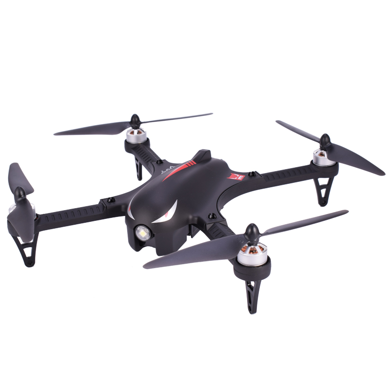 MJX Bugs 3 B3 RC Quadcopter Brushless Motor 2.4G 6-Axis Gyro Drone With 4K Camera Professional Dron Helicopter