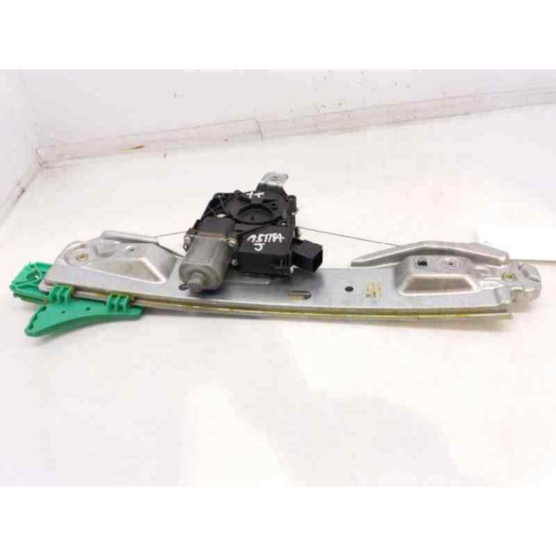 13350761 WINDOW LIFTER REAR LEFT OPEL ASTRA J LIM. 4TÜRIG