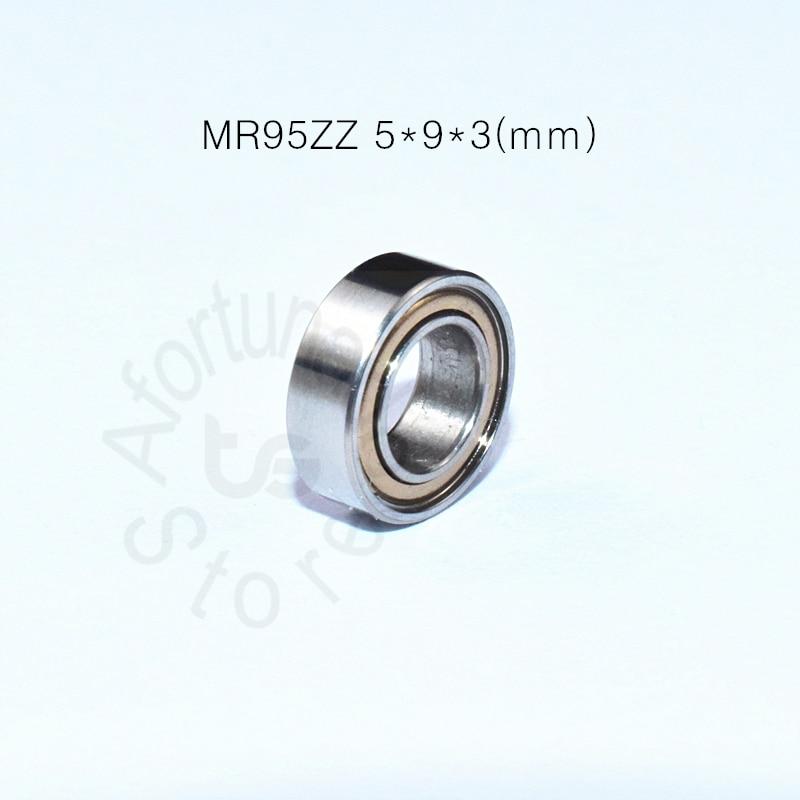 mr95zz-5-9-3-mm-10piecesfree-shipping-bearing-abec-5-metal-sealed-miniature-mini-bearing-mr95-mr95zz-chrome-steel-bearing