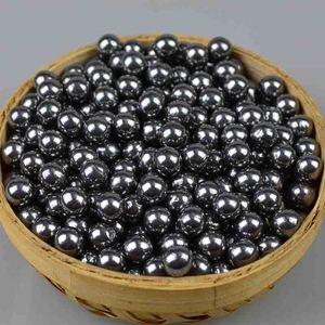 500pcs/Lot 6mm 7mm 8mm Hunting Slingshot Balls Stainless AMMO Steel Balls For Sling Shot Stainless Steel Balls For Shooting