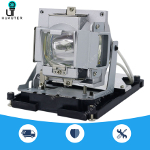 цена на Projector Lamp with Housing 5811116701-SVV fit for VIVITEK D963HD/D965 with 180 days warranty