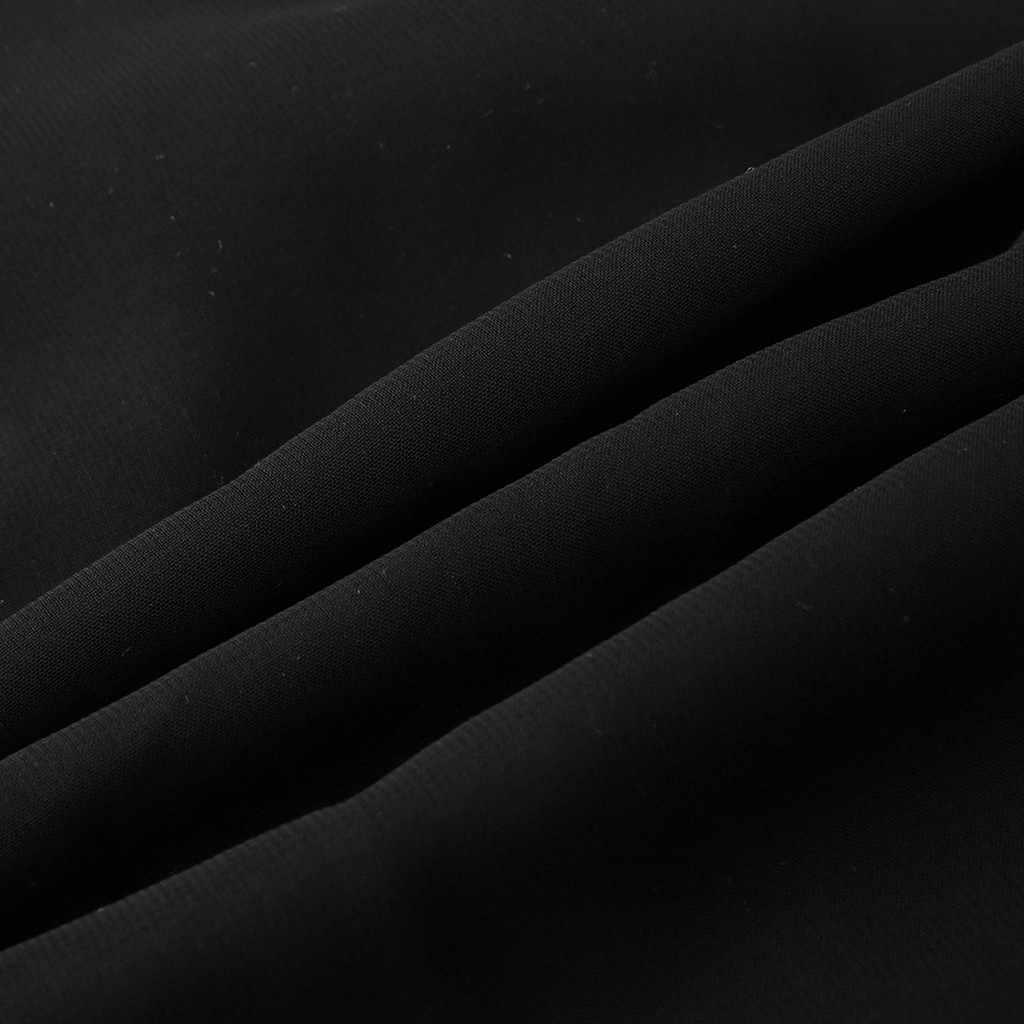 Sagace שמלת נשים בתוספת גודל קר כתף פרחוני תחרה מקסי מסיבת הלילה ארוך שמלת קיץ מוצק שיפון אחת כתף שמלה